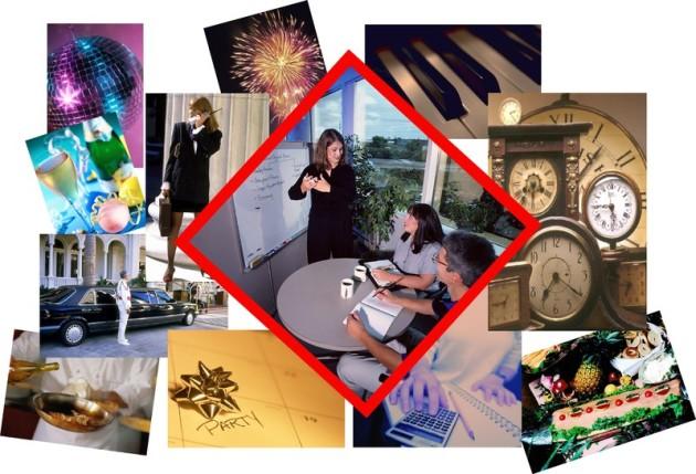 Professional Event Planner - budgets, ideas, vendors, details and memories